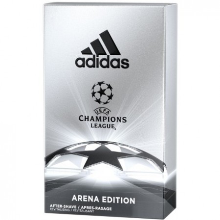 Adidas Champions League After Shave 100 ml.